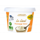 Fromage Blanc lisse 5% MG 500g - GABORIT